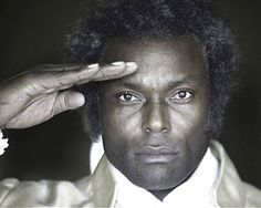 Haitian Actor Jimmy Jean-Louis is Toussaint L'Ouverture in New Movie | Movie Lakay: Haiti Movie Trailers