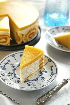 Hungarian Desserts, Hungarian Recipes, Cake Recipes, Dessert Recipes, Dessert Drinks, Creative Cakes, Plated Desserts, Cake Decorating, Fudge