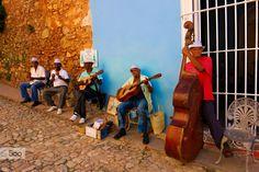 Trinidad Band by Mikko Palonkorpi on 500px