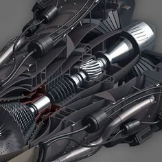 Jet Engine Cutaway Model available on Turbo Squid, the world's leading provider of digital models for visualization, films, television, and games. Mechanical Art, Mechanical Design, Mechanical Engineering, Jet Engine Parts, Jet Motor, Birthday Quotes For Best Friend, Aircraft Design, Science And Technology, Aviation Tattoo