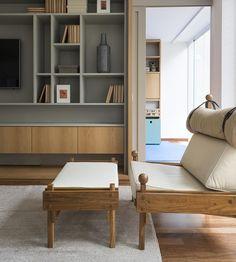 Residência Urbana | Galeria da Arquitetura