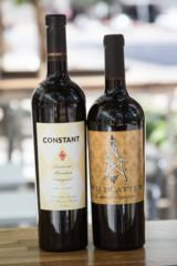 Napa Mountain Two Pack - This pack consists of 1 bottle of Wildcatter Spring Mountain Napa Cabernet Sauvignon 2007 and 1 bottle of Constant Diamond Mountain Red Blend 2007.