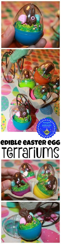 ok, so you gotta make these easter egg terrariums!   here comes peter cottontail...     he must have some easter eggs to deliver.   wonder ...