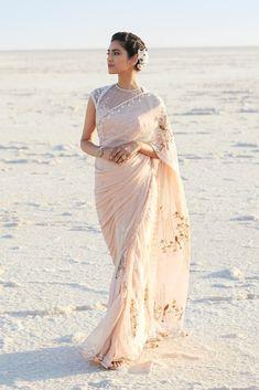 15 Anita Dongre Lehengas For Spring Summer 2019 - Saree Styles Designer Bridal Lehenga, Bridal Lehenga Choli, Lehenga Saree, Sabyasachi, Anita Dongre, Indian Fashion Dresses, Indian Designer Outfits, Indian Outfits, Fancy Blouse Designs