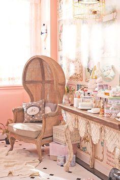 Sweet & lovely corner