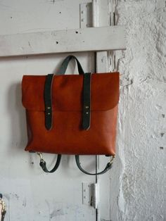 Gorgeous rucksack from Flux