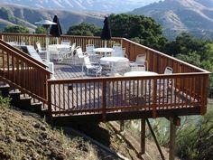 hillside decks - Google Search
