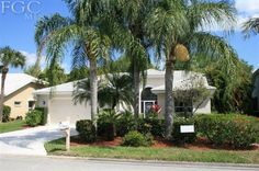 SOLD Home in OLDE Hickory Country Club Fort Myers