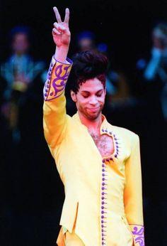 Prince - Diamonds and Pearls Era 1991