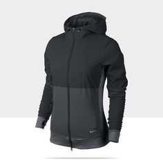 Nike Sphere Full-Zip Women's Running Jacket
