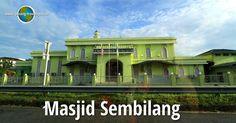 Masjid Sembilang, Seberang Jaya