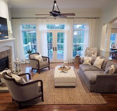 42 What Absolutely Everyone Is Saying About Family Room Ideas With Fireplace Furniture Placement 1 Small Living Rooms, New Living Room, Living Room Decor, Living Room Furniture Layout, Living Room Designs, Fireplace Furniture, Furniture Placement, Living Room With Fireplace, White Fireplace