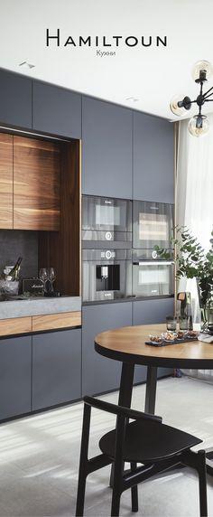 Modern top Of Kitchen Cabinet Decor – Modern Kitchen Simple Kitchen Design, Kitchen Room Design, Kitchen Cabinets Decor, Interior Design Kitchen, Kitchen Jars, Kitchen Faucets, Kitchen Units, Test Kitchen, Wood Cabinets