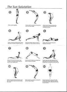 12 basic yoga asanas for overall health  yoga  wellness