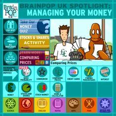 Looking at budgeting