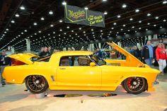 Amazing Custom 1964 Buick Riviera Wins 2014 Ridler Award