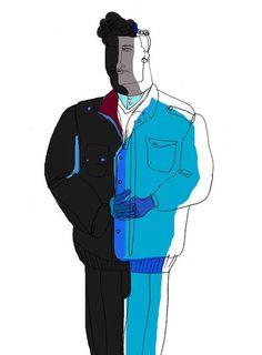 zoya smirnova fashion illustration