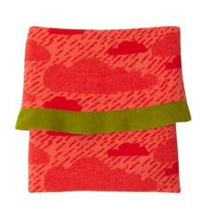 donna wilson blanket