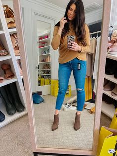 This Nordstrom jeans sale is INSANE! My FAVORITE denim pick from the Anniversary Sale is 25% OFF - and some of my other top faves are up to 40% off! Paige Jeans, Mom Jeans, Nordstrom Jeans, Mother Denim, Nordstrom Anniversary Sale, Fall Jackets, Best Jeans, Jeans For Sale, Cropped Skinny Jeans