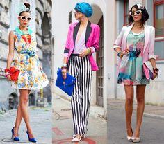 Margarita Felis : Fashion Blogs - Phenomena of the Usual / Fashion Blogs - Fenomen Zwykłości