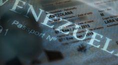Pasaportes venezolanos, ¿en manos equivocadas? (+ Videos) - http://wp.me/p7GFvM-AYK