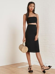 Ace two piece black 1 clp