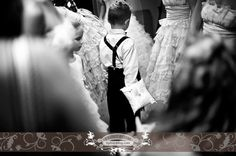 Indoor Ceremony Wedding Ceremony Photos & Pictures - WeddingWire.com