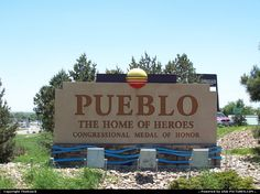Pueblo, Colorado - Experienced my first Jack In The Box dining experience here! Pueblo Colorado, Usa Pictures, Jack In The Box, Throughout The World, Cute Images, Picture Photo, Monument Valley, Perspective, Places To Visit