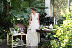 Emily Exon Photography and a team of vendors created a secret garden inspiration shoot The Calgary Zoo. Places To Get Married, Got Married, Getting Married, Wedding Themes, Wedding Colors, Our Wedding, Wedding Ideas, Garden Inspiration, Wedding Inspiration