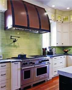 Recycled material, 10 Hot Kitchen Trends in 2014   HomeSource Blog #kitchen #trends #design