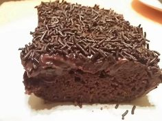 Greek Sweets, Cooking Cake, Chocolate Sweets, Nigella, Greek Recipes, Caramel, Food And Drink, Favorite Recipes, Desserts