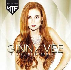 Italian born singer Ginny Vee releases dance pop anthem 'Give Me Dynamite'