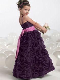 photos of Cheap Flower Dresses