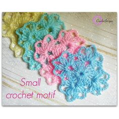 Crochet, Jewelry, Knitting, Needlework, Quilting & Sewing: List your free or for-sale craft related tutorials, how-to guides, stitch patterns and more!