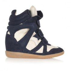 Upscale and fashion isabel marant sneakers