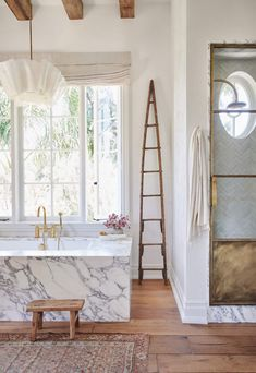 Tips for Creating a Spa-Like Bathroom Retreat