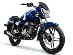 Bajaj Auto Introduces An Enticing Colour Option For Its V15 Motorcycle
