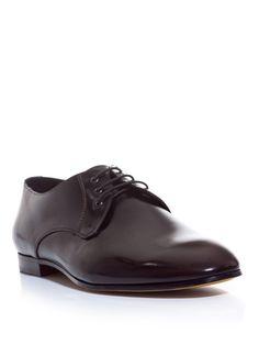 Burberry Prorsum Masons Prince Footwear Forward