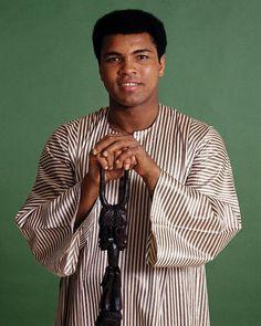 Muhammad Ali 1974