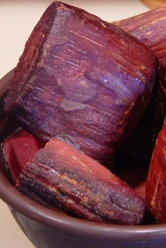 Ever wanted to make your own dried beef? Bearcarver @ SMF has given us complete step-by-step instructions. Dried Beef Recipes, Homemade Sausage Recipes, Deer Recipes, Jerky Recipes, Smoked Meat Recipes, Smoked Beef, Venison Recipes, Smoked Brisket, Recipes