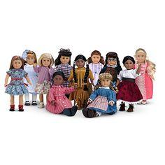 Thrifty Homeschooling: American Girl Unit Studies