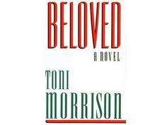 44. Beloved by Toni Morrison