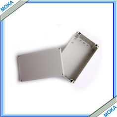 Free Shipping Factory Supply Rectangle Waterproof And Dustproof IP65 plastic electrical box 200*120*75mm