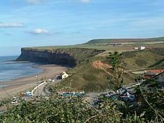View towards Huntcliff & Old Saltburn, Saltburn-by-the-Sea © Michelle Ross
