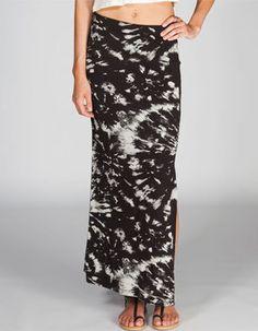 #Tilly`s                  #Skirt                    #FULL #TILT #Floral #Slit #Maxi #Skirt #219479100 #Maxi #Skirts #Tillys.com   FULL TILT Floral Tie Dye Slit Maxi Skirt 219479100 | Maxi Skirts | Tillys.com                           http://www.seapai.com/product.aspx?PID=421301