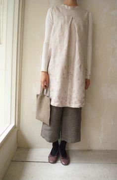 cute Japanese dress pattern