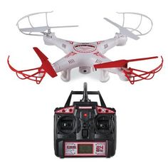 World Tech Toys 2.4 GHz 4.5 Channel Striker Spy Drone Picture & Video Remote Control Quadcopter (Discontinued by manufacturer) -- Learn more by visiting the image link.