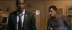 hot new trailer jamie foxx and channing tatum in white house down video