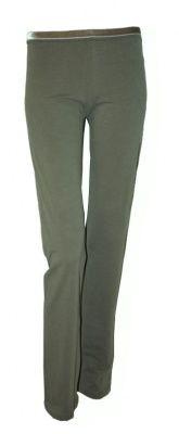 gorgeous soft brushed cotton yoga pants