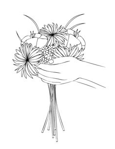 Crafty-Go-Lucky: Seasonal Dry-Erase Coloring Book (Free Printable coloring pages! Mothers Day Coloring Pages, Cute Coloring Pages, Free Printable Coloring Pages, Adult Coloring Pages, Coloring Pages For Kids, Coloring Books, Fun Crafts For Kids, Projects For Kids, Diy Projects
